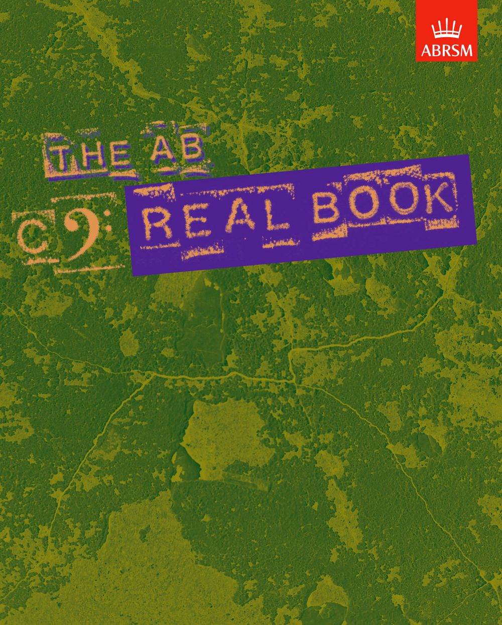 The AB Real Book C Bass-Clef Edition: Bass Clef Instrument: Mixed Songbook