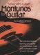 Salsa Afro Cuban Montunos: Guitar: Instrumental Tutor