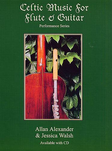 Celtic Music: Flute & Guitar: Instrumental Album