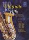100 Ultimate Jazz Riffs: Tenor Saxophone: Instrumental Tutor