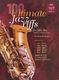100 Ultimate Jazz Riffs: Alto Saxophone: Instrumental Tutor