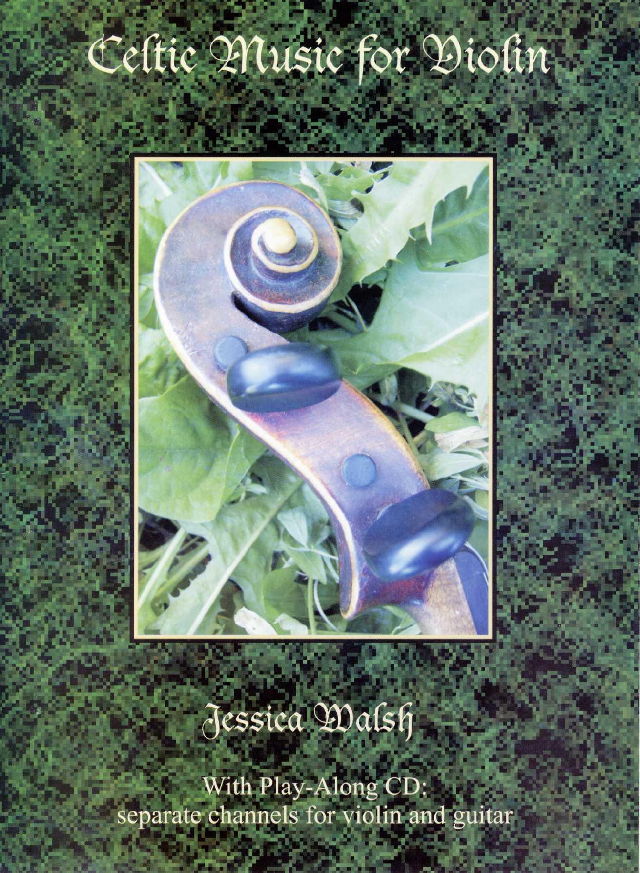 Celtic Music: Violin: Instrumental Album