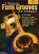 Ultimate Funk Grooves: Trumpet: Instrumental Tutor