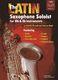 Latin Saxophone Soloist: Alto Saxophone: Instrumental Album