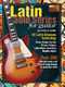 Latin Solo Series for Guitar: Guitar: Instrumental Album