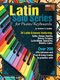 Latin Solo Series for Piano/Keyboards: Piano: Instrumental Album