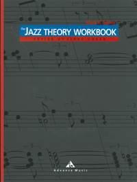 Mark Boling: Jazz Theory Workbook (Coker): Theory
