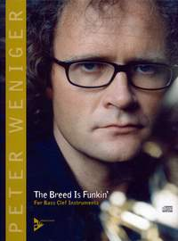 The Breed Is Funkin': Bass Clef Instrument: Backing Tracks