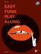Ed Harlow: Easy Funk Play-Along: Tenor Saxophone: Instrumental Work