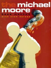 The Michael Moore Bass Method: Double Bass