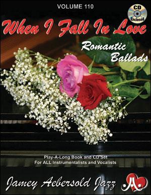 When I Fall In Love - Romantic Ballads: Any Instrument: Instrumental Album