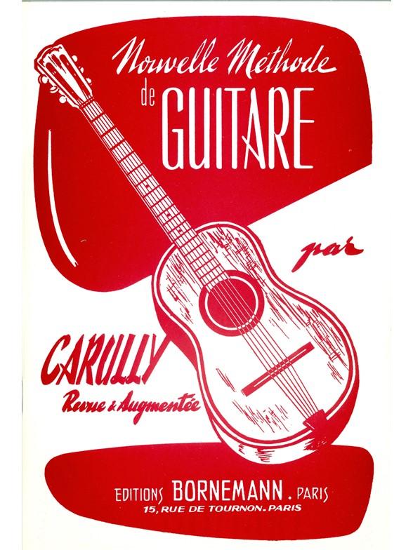 Carulli: Nouvelle Methode: Guitar: Instrumental Work