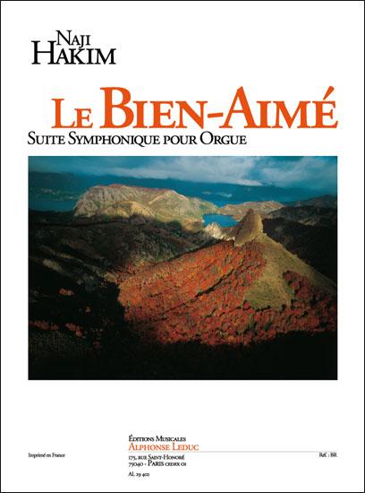 Hakim: Bien Aime (Suite Symphonique): Score