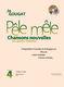 Jo Gougat: P le-M le  Vol. 4 (Book/CD)