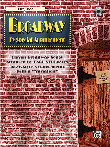 Broadway By Special Arrangement: Instrumental Work