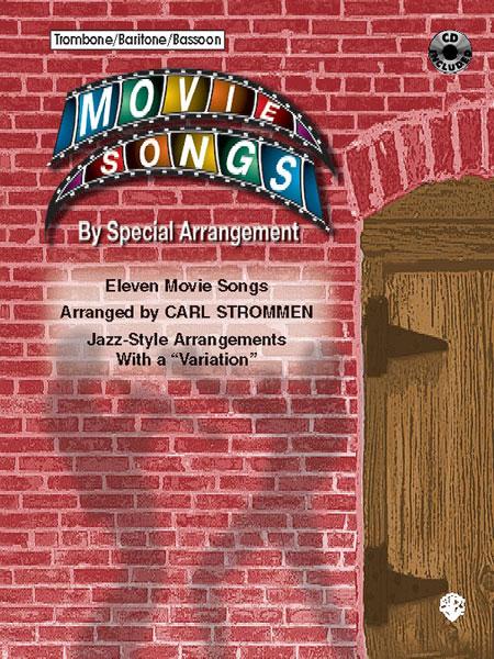 Movie Songs by Special Arrangement: Bassoon: Instrumental Album