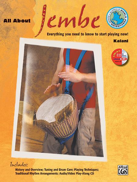 Kalani: All About Jembe: Trumpet Ensemble: Instrumental Tutor