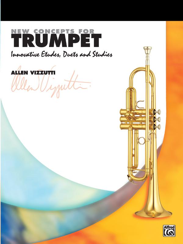 Allen Vizzutti: New Concepts for Trumpet: Trumpet: Instrumental Album