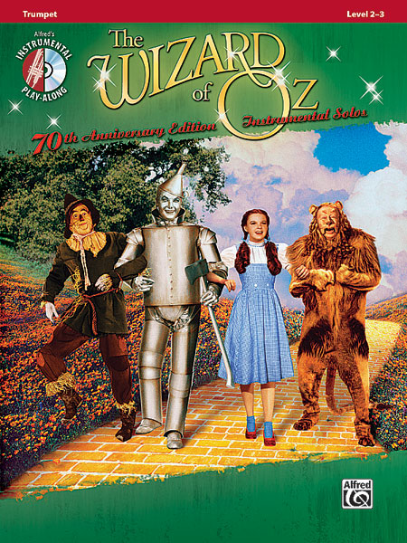 Harold Arlen: The Wizard Of Oz - 70th Anniversary: Trumpet: Instrumental Album