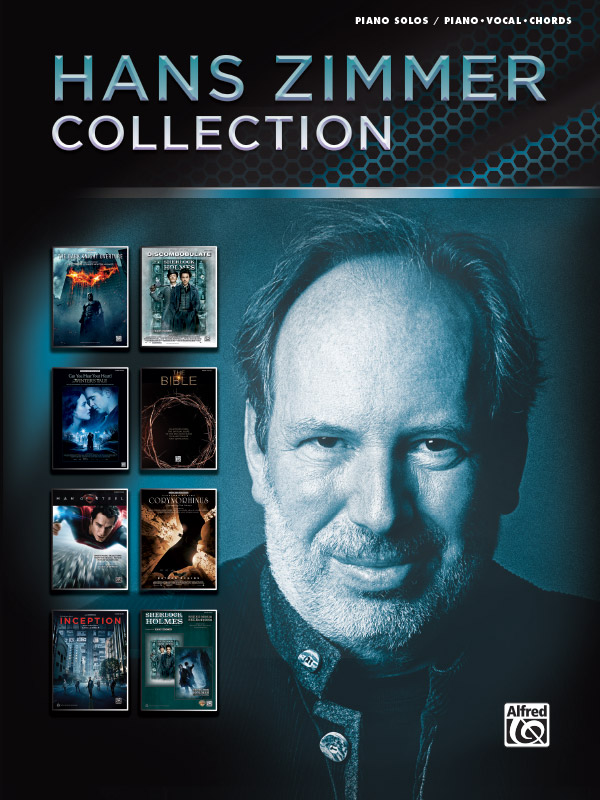 Hans Zimmer: Hans Zimmer Collection: Piano  Vocal  Guitar: Artist Songbook