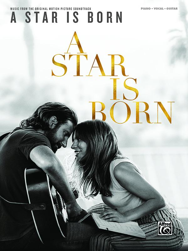 A Star is Born: Piano  Vocal  Guitar: Album Songbook