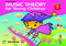 Music Theory For Young Children - Book 1: Theory