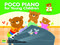 Poco Piano For Young Children - Book 2: Piano: Instrumental Tutor