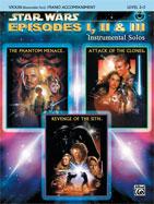 John Williams: Star Wars: Episodes I  II & III: Violin