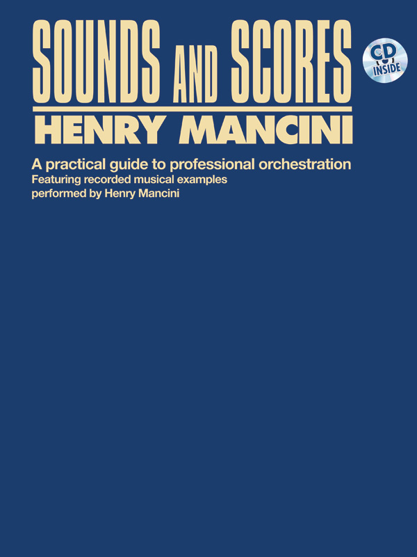 Henry Mancini: Sounds and Scores: Theory