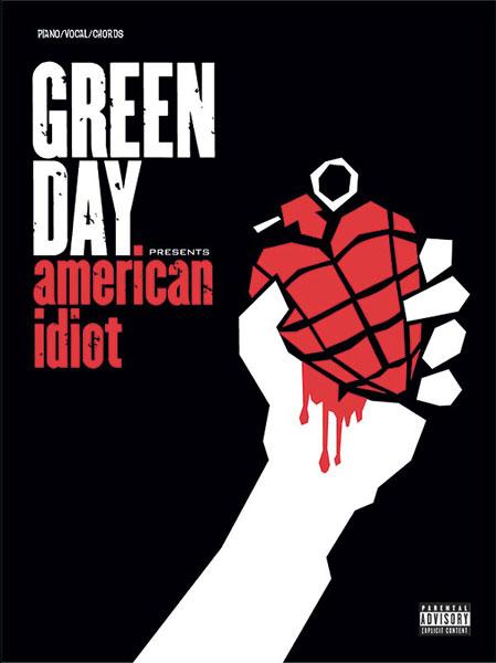 Green Day: American Idiot: Piano  Vocal  Guitar: Album Songbook
