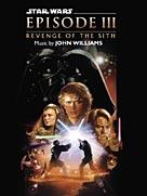 M. Williams: Star Wars 3 Revenge Of The Sith: Piano: Instrumental Album
