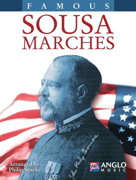 John Philip Sousa: Famous Sousa Marches ( Eb Horn 3 4 ): Tenor Horn: Part