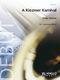 Philip Sparke: A Klezmer Karnival: Concert Band: Score & Parts