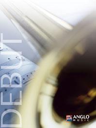 Philip Sparke: Something Borrowed  Something Blue: Concert Band: Score & Parts