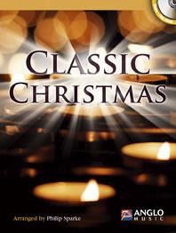 Classic Christmas: Trumpet: Instrumental Album