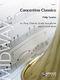 Philip Sparke: Concertino Classico: Concert Band: Score
