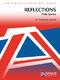 Philip Sparke: Reflections: Trombone Ensemble: Score & Parts
