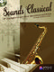 Sounds Classical: Tenor Saxophone: Instrumental Album