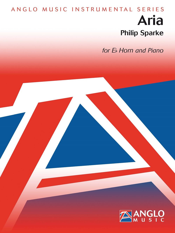 Philip Sparke: Aria: Horn: Instrumental Work