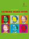 Johan de Meij: Extreme Make-Over: Brass Band: Score and Parts