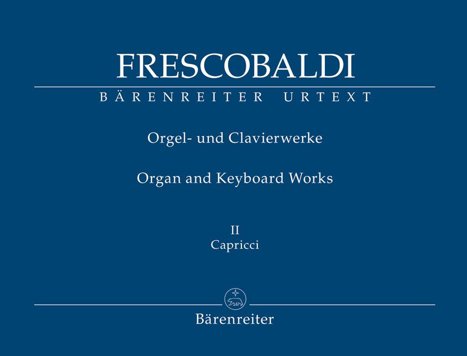 Organ and Keyboard Works: Organ: Instrumental Work