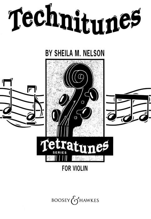 Rudolf Nelson: Technitunes: Violin: Instrumental Album