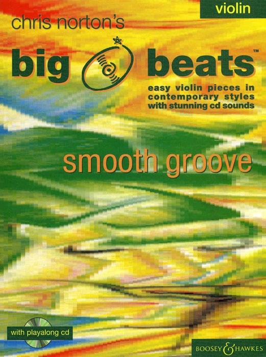 Christopher Norton: Big Beats Smooth Groove: Violin