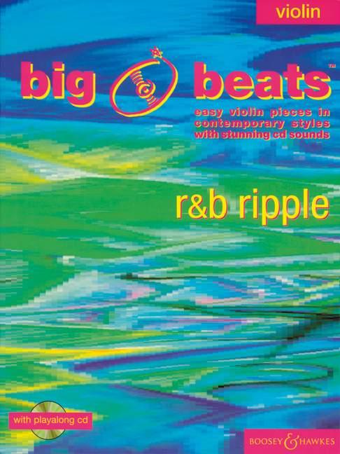 Christopher Norton: Big Beats: Violin: Instrumental Work