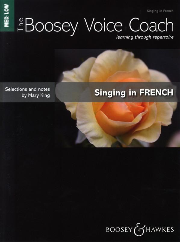 The Boosey Voice Coach: Medium Voice: Vocal Tutor