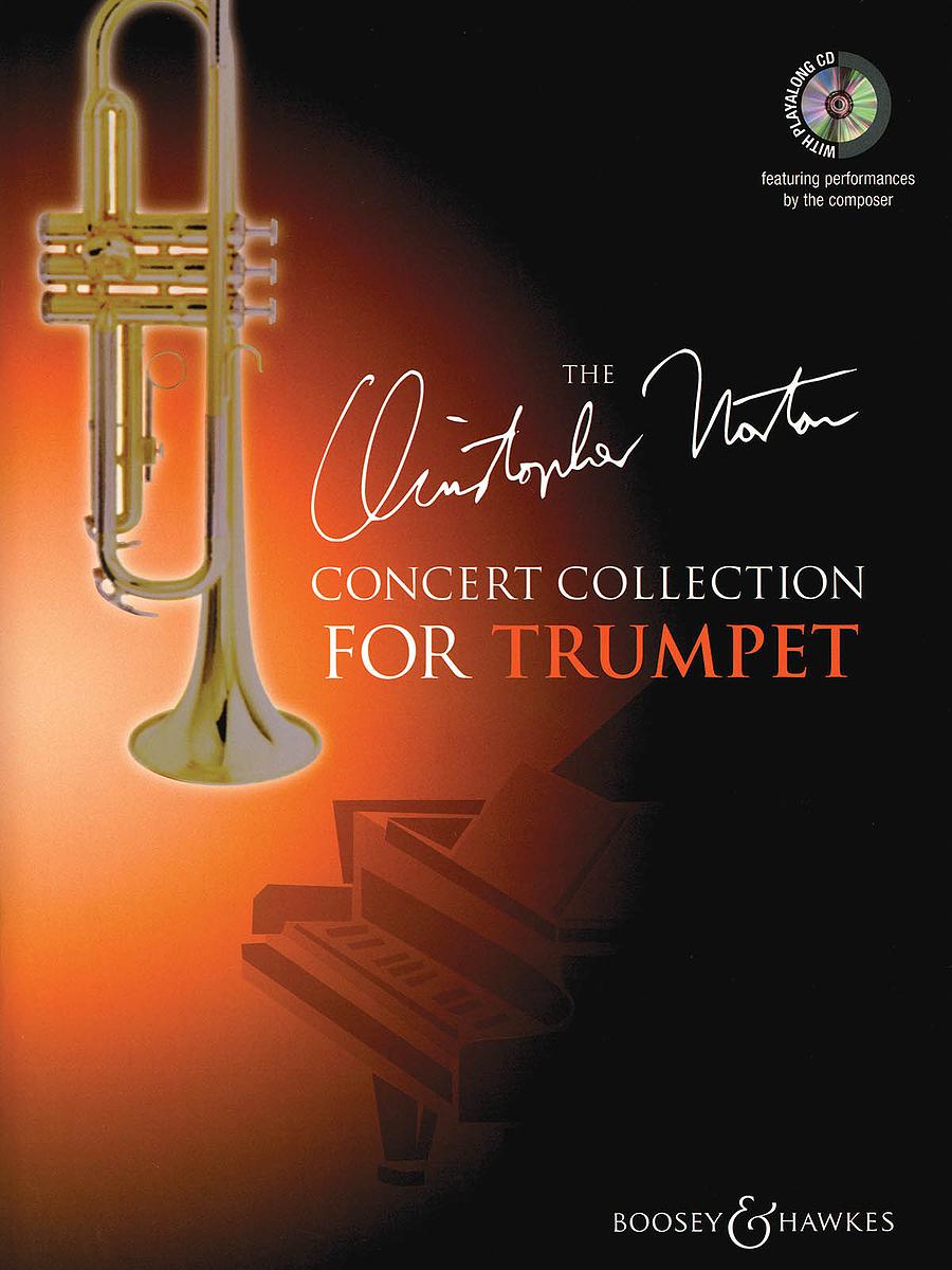 Christopher Norton: Christopher Norton: Concert Collection: Trumpet: