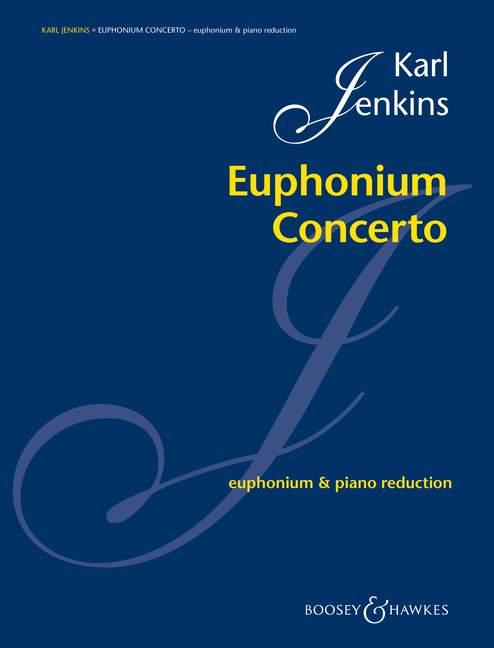 Karl Jenkins: Euphonium Concerto: Euphonium: Instrumental Work