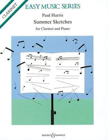 Summer Sketches: Clarinet: Instrumental Album