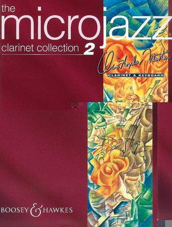 Christopher Norton: Microjazz Clarinet Collection 2: Clarinet: Instrumental