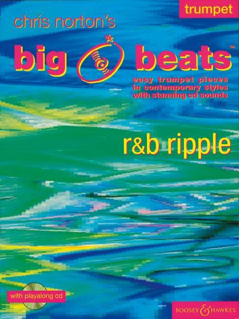 Christopher Norton: Big Beats: Trumpet